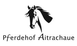 Pferdehof Aitrachaue Logo